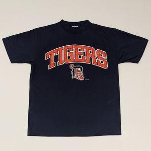 2001 Detroit Tigers Vintage T-shirt